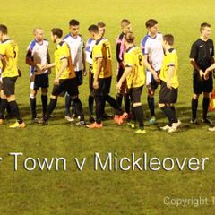15.11.2016 Mickleover Sports LC