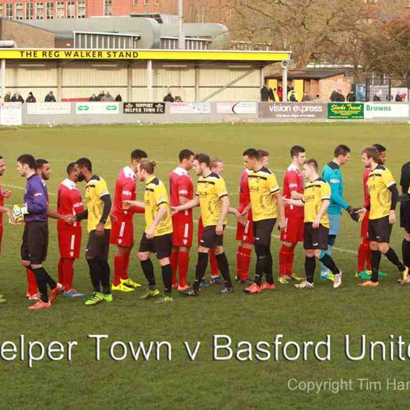 19.11.2016 Basford United