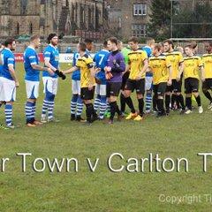 03.12.2016 Carlton Town