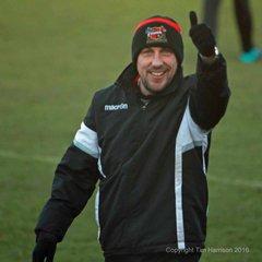 26.12.2016 Sheffield FC
