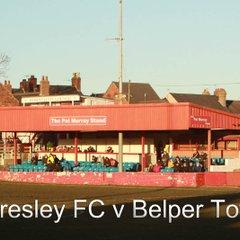 02.01.2017 Gresley FC