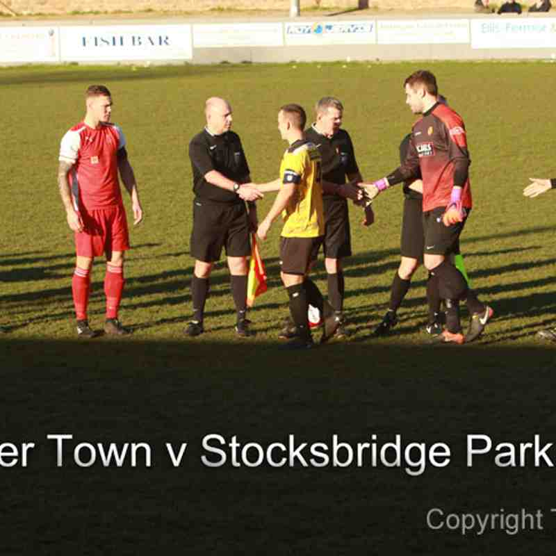 04.02.2017 Stocksbridge Park Steels