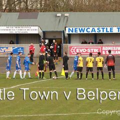 04.03.2017 Newcastle Town