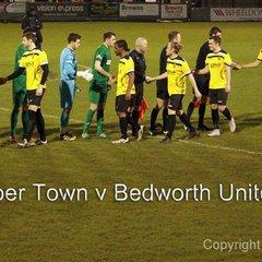 07.03.2017 Bedworth United