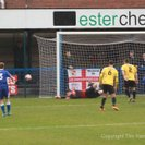 Nailers Shock Promotion Chasing Leek With Late Goal