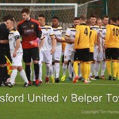 01.04.2017 Basford United