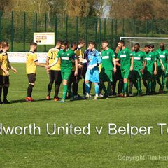08.04.2017 Bedworth United