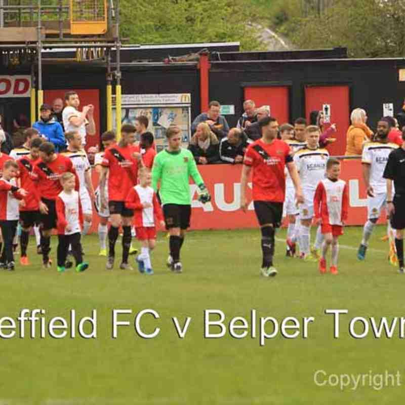 17.04.2017 Sheffield FC