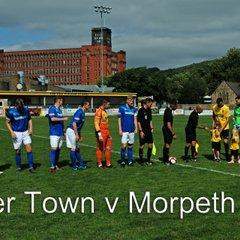 Morpeth Town 18.08.2018
