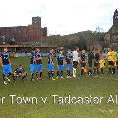 10.11.2018 Tadcaster Albion