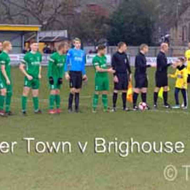 05.01.2019 Brighouse Town