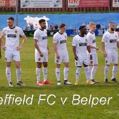 Sheffield FC 22.04.2019