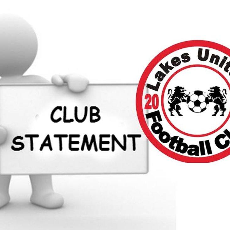 FINAL @lakesunitedfc 2016-17 season players come in<