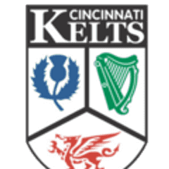 LRFC @ Cincinnati Kelts