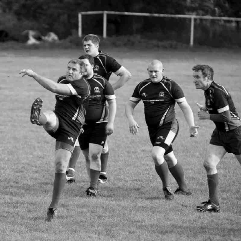 Kings Norton 2nds vs Ledbury