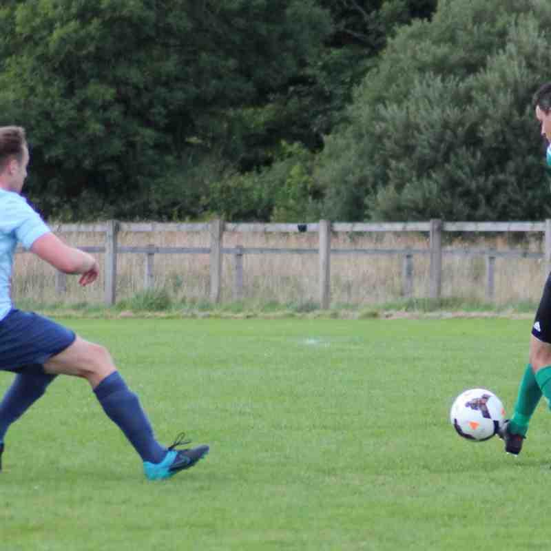 | 16.08.17 | Wallington 1-2 Birtley Town | League |