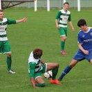 BIRTLEY TOWN 6-4 GATESHEAD FC 'A'