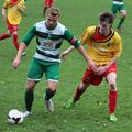 BIRTLEY TOWN 3-0 BLYTH SPARTANS RESERVES