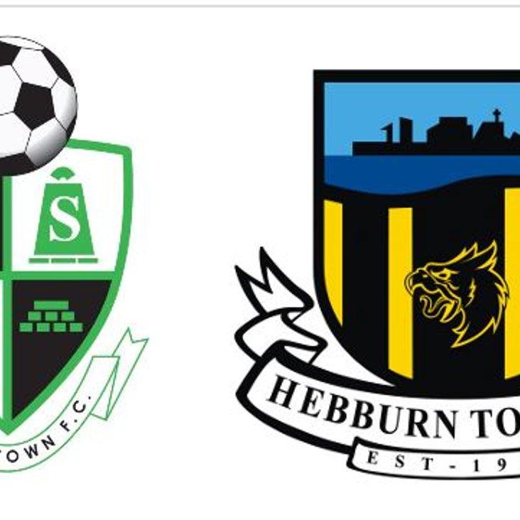 HEBBURN TOWN PREVIEW<