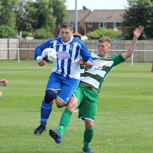REDCAR TOWN 1-2 BIRTLEY TOWN