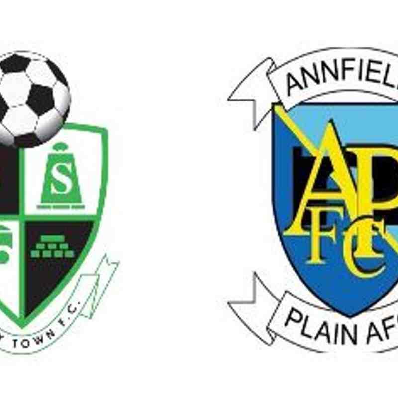 | 31.07.18 | Birtley Town 3-1 Annfield Plain | PRE-SEASON |