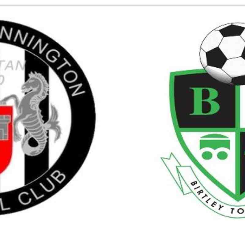 | 04.08.18 | Heaton Stannington 1-1 Birtley Town | NL2 |
