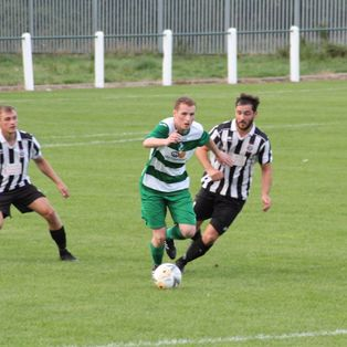 BIRTLEY TOWN 5-0 TOW LAW TOWN