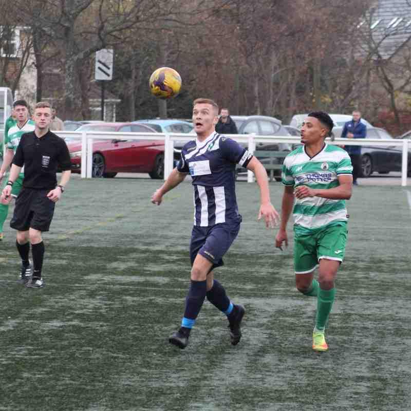 | 17.11.18 | West Allotment Celtic 4-1 Birtley Town | League