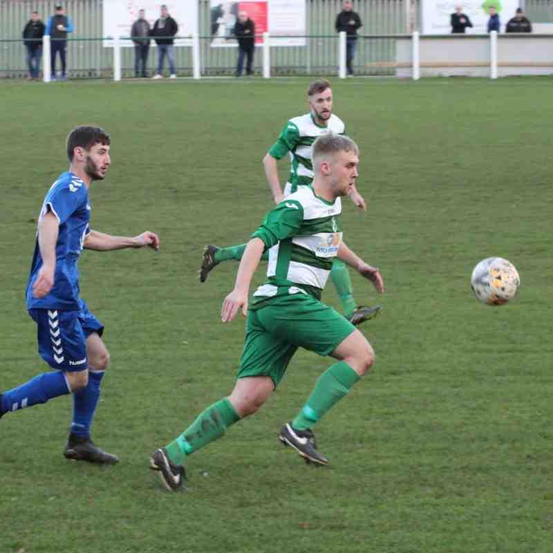 | 24.11.18 | Birtley Town 0-4 Billingham Town | League