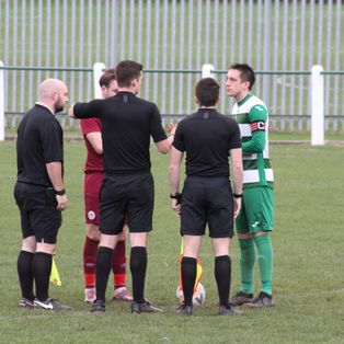 BIRTLEY TOWN 2-3 THORNABY