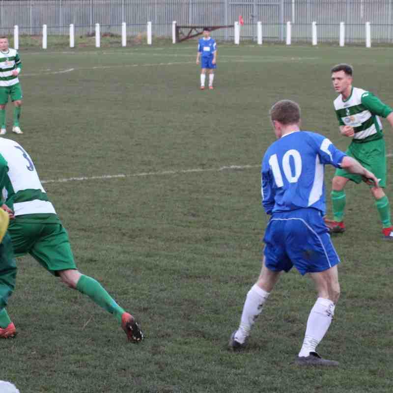 | 29.12.18 | Birtley Town 1-1 Jarrow FC | League