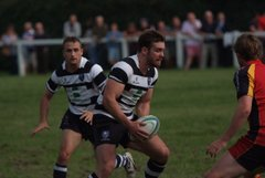 Havant leave themselves too much of a hill to climb - Just!