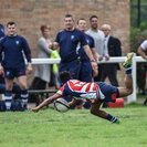 Havant hold the line for South Coast derby win
