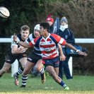 Powerful display secures bonus point at Thurrock