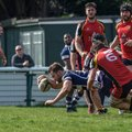 Brierley at the double as Havant win again