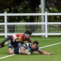 Havant beat Dartfordians with late flourish