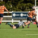 Magnificent Havant have too much for Medway