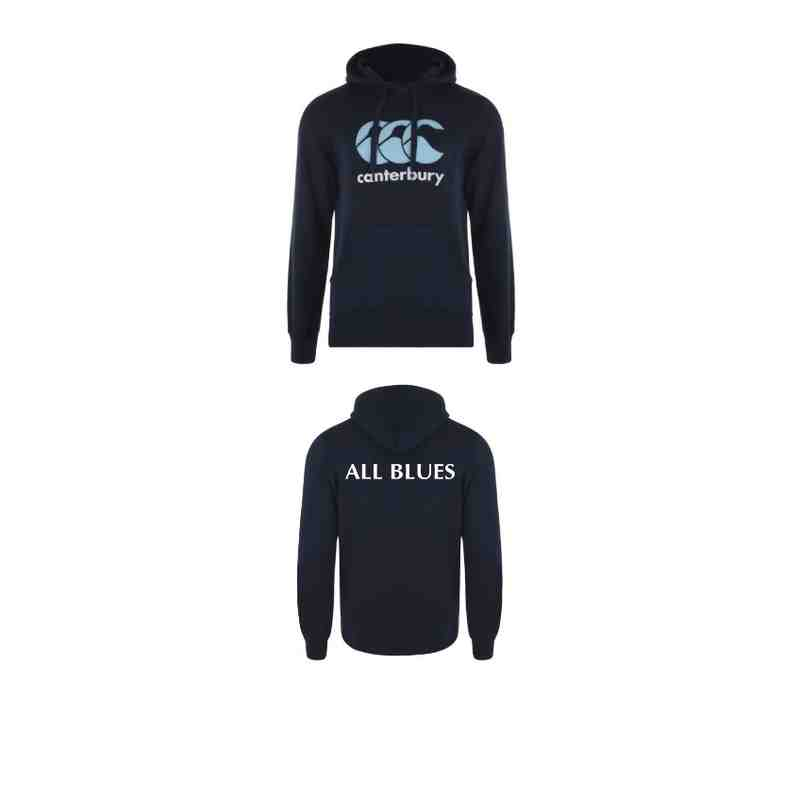 CCC Club Leisure Hoody