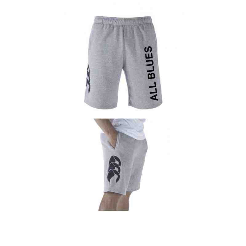 CCC Club Fleece Shorts