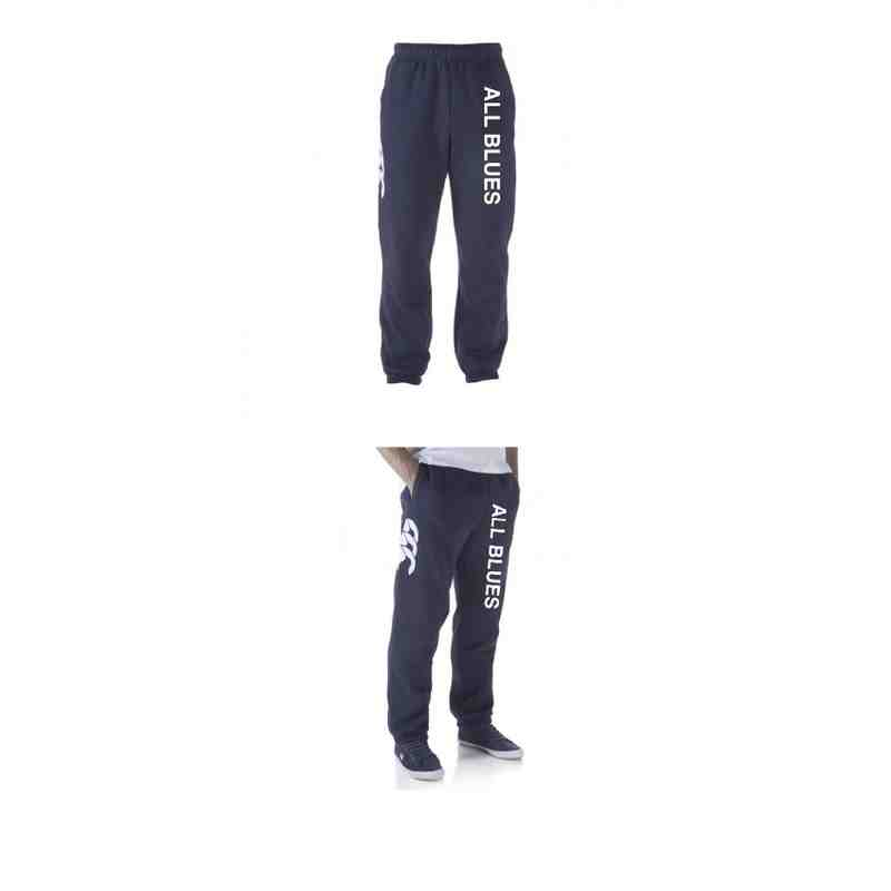 CCC Club Leisure Fleece Joggers