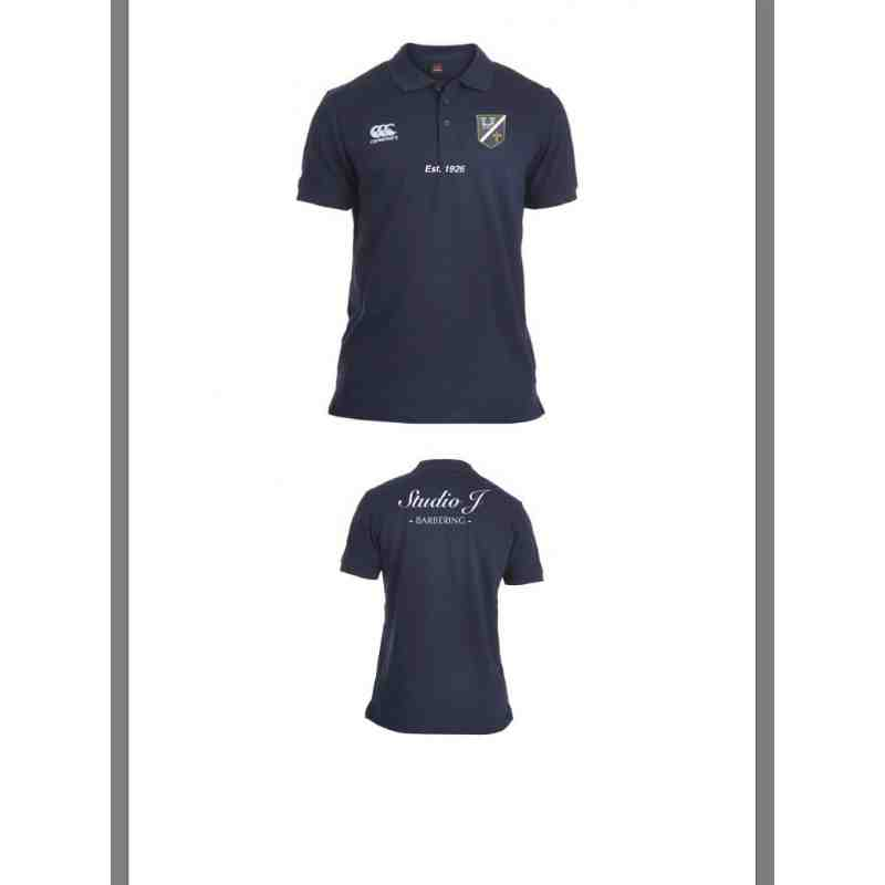 CCC Club Polo Shirt