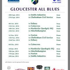 CCC Kit 2014-15