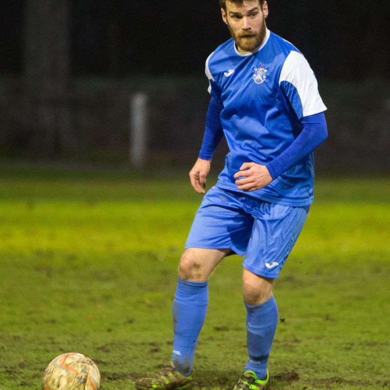 Blues solid again as Nelson draw with Runcorn Town