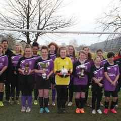U15 Girls Look to Strengthen Squad