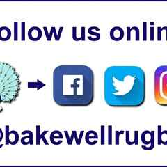You can now follow BMRUFC online!