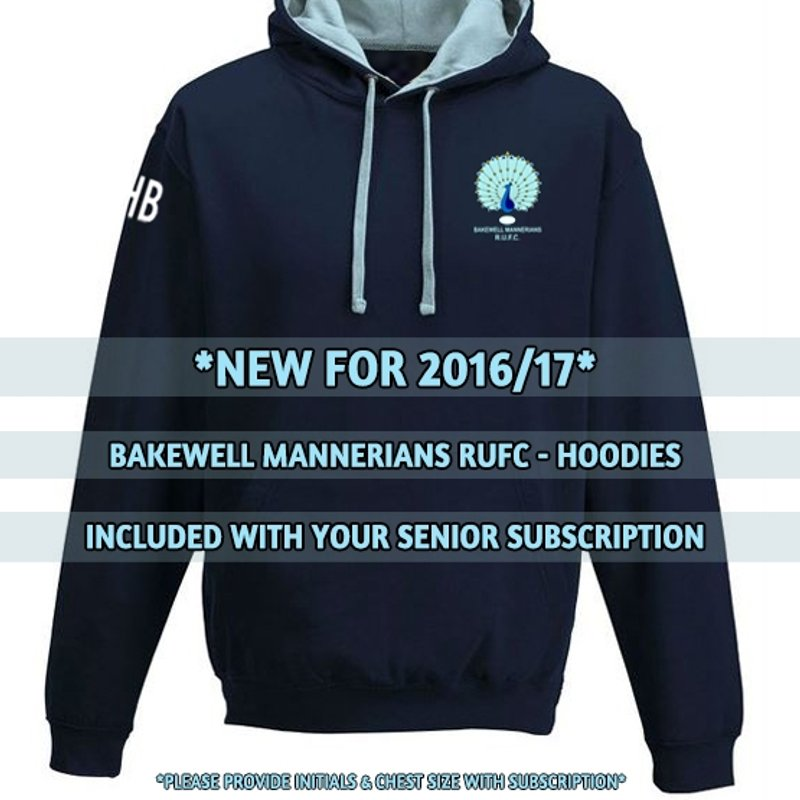 SENIOR PLAYER SUBSCRIPTIONS ARE NOW DUE FOR THE 2016/17 SEASON