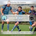 Senior Rugby Saturday 6th October