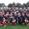 2nd XV lose to Edinburgh Northern 2XV 19 - 48