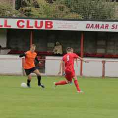 Flackwell Heath 4-3 Wokingham
