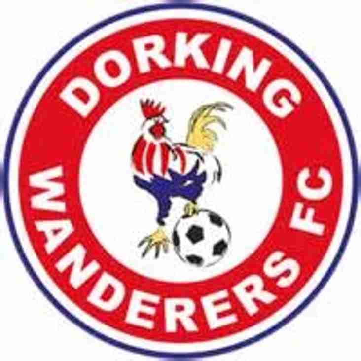 Local Derby in Dorking on Friday